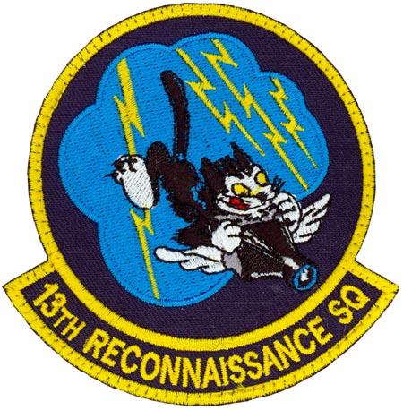 13th Reconnaissance Squadron