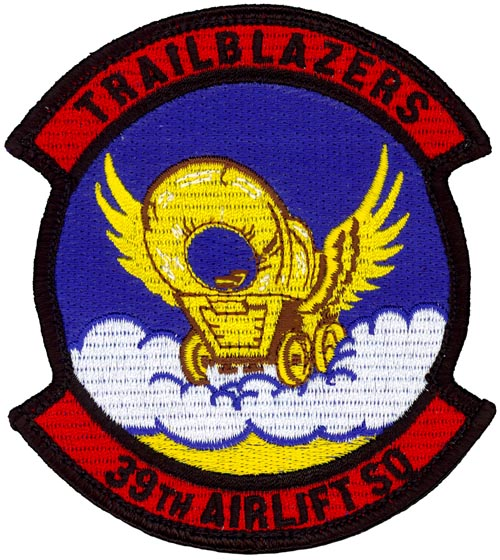 317th Airlift Group - WOWcom