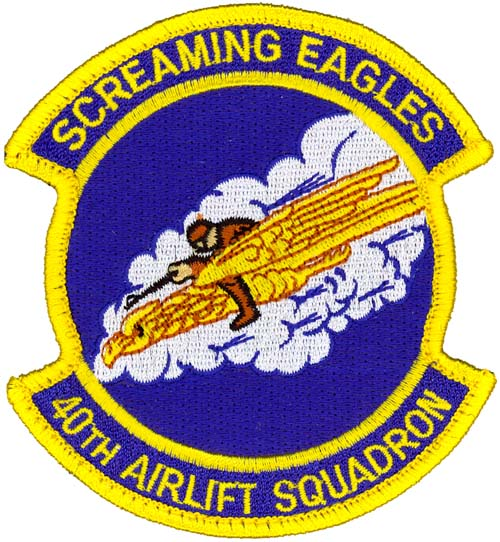 317th Airlift Group 317th AG - Reliable Security Information