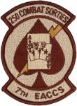 EACCS-7-1141-250-1001