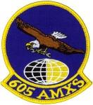 AMXS-605-1001