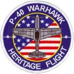 ACC-HERITAGE-P-40-1001