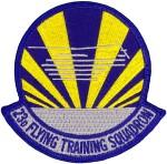 FTS-23-1001