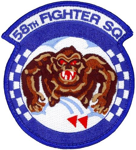 Afbeeldingsresultaat voor 58th Squadron ww2