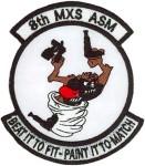 MXS-8-1011