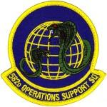OSS-582-1201