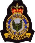 RAF-39-1001