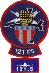 FS-121-1007A
