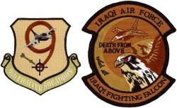 IAF-9-1001-A