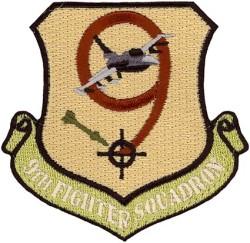 IAF-FS-9-1011