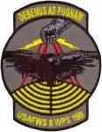 USAFWS-8-2015B-1001
