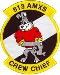 AMXS-513-1001