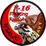 NSAWC-F-16-1001