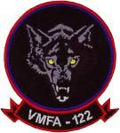 VMFA-122-1007