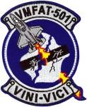 VMFAT-501-1001