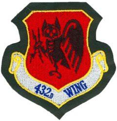 RW-432-1007