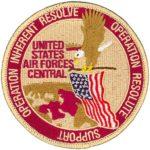 USAFCENT-301-2017-1001