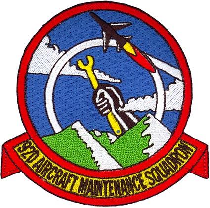92nd AIRCRAFT MAINTENANCE SQUADRON