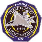 F-35-C-CV-1001
