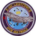 F-35-C-DTII-1001