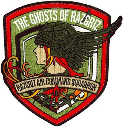 ghosts of razgriz