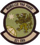 CRS-321-1031