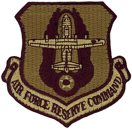 AIR FORCE RESERVE COMMAND - C-130 - OCP