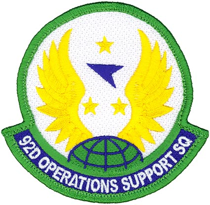 92nd OPERATIONS SUPPORT SQUADRON