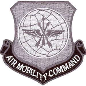 AIR MOBILITY COMMAND GREY